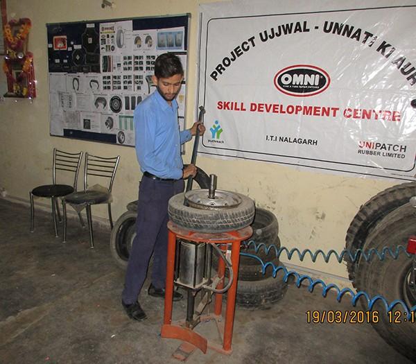 OMNI Skill Development Porgramme