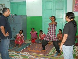 Self-Defence-workshop-Volunteering