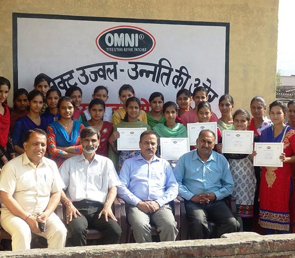 Ujjwal digital literacy centre