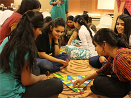 Youthreach CSR Avenues of Engagement