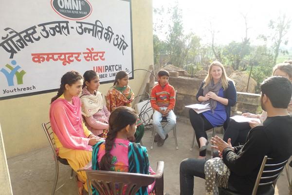 Education Initiatives