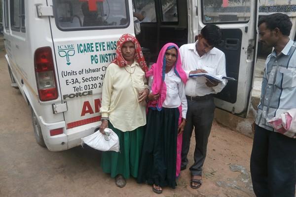 Health Initiatives