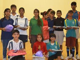 Events-inter-NGO-squash-tournament