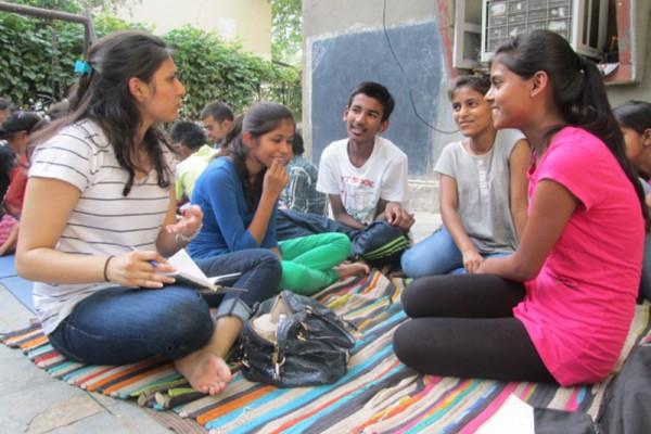 Volunteer Programme