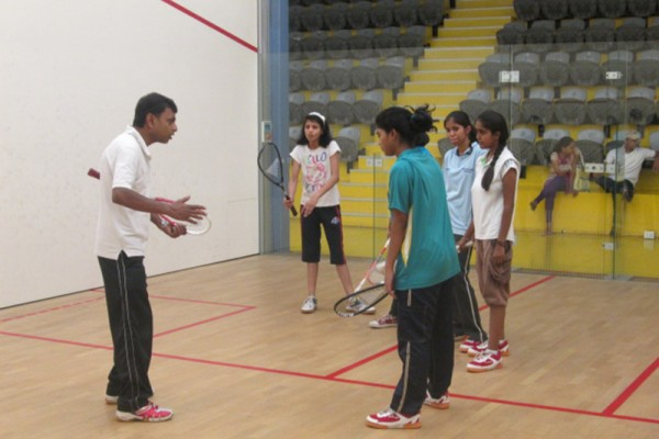 Sports Programme