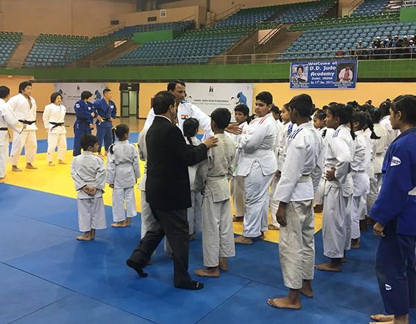 India-Japan Sports Exchange Programme